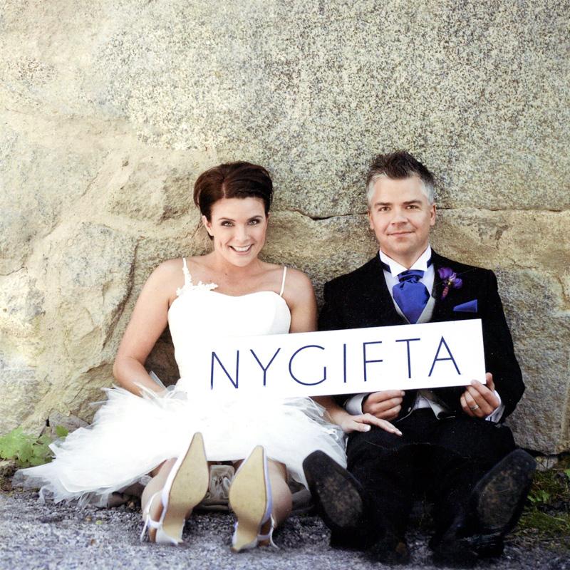 Olivia & Fredrik